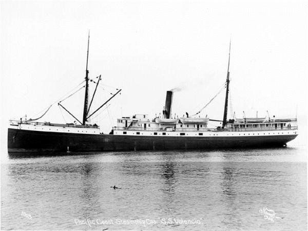 Bí ẩn những 'con tàu ma' bị bỏ hoang ngoài đại dương