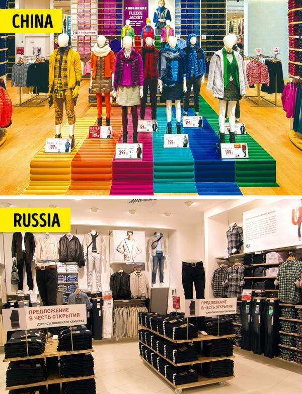 Uniqlo nắm giữ những bí mật kinh doanh khiến đàn ông cũng trở nên nghiện shopping