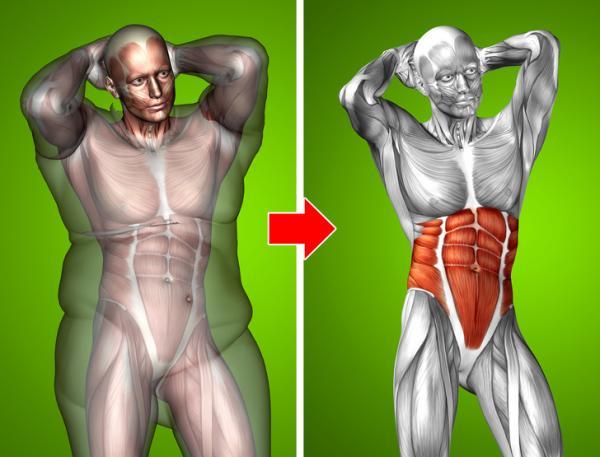 Bên cạnh tập tành và ăn kiêng, còn 6 giải pháp khởi động cơ chế đốt mỡ tự nhiên của cơ thể