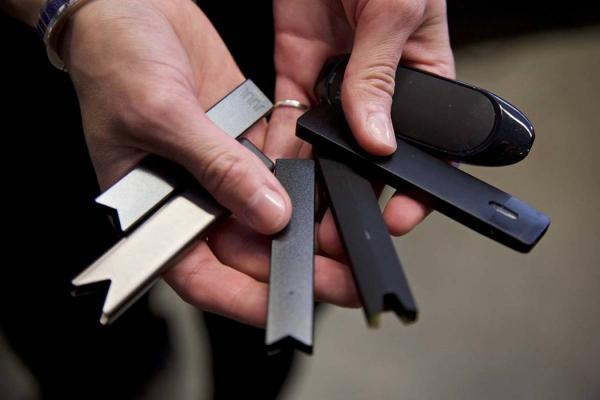 Thuốc lá điện tử cũng gây hại cho người dùng không khác gì thuốc lá truyền thống