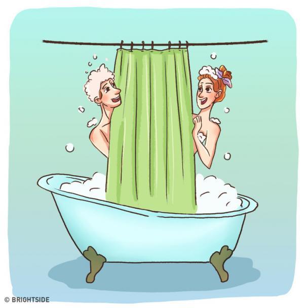 Những điều dễ thương các cặp đôi thường làm nhưng không bao giờ chịu thừa nhận