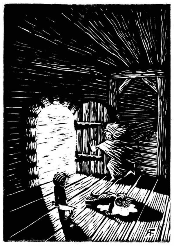 Có những câu chuyện mang mác cổ tích nhưng đọc xong chỉ muốn 'cạn lời' (Phần 1)