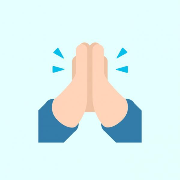 Bạn có biết hầu hết chúng ta đang dùng sai 12 emoji sau đây?
