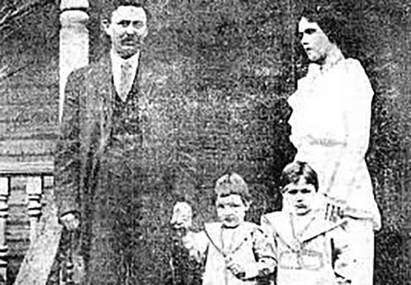 Cậu bé mất tích Bobby Dunbar - Bí ẩn kỳ lạ chưa có lời giải hơn 100 năm qua