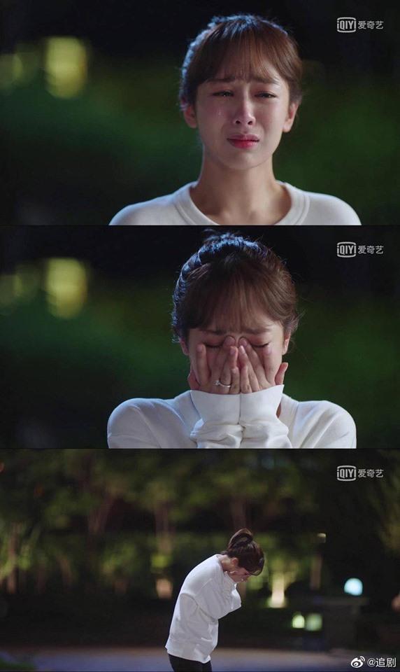 Dương Tử: Mỗi cảnh khóc đều được khen ngợi và bí quyết nhập tâm chinh phục khán giả