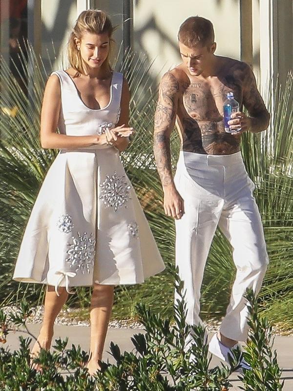 7 điều về đám cưới thế kỷ của Justin Bieber - Hailey Baldwin bạn nên biết trước khi nó diễn ra