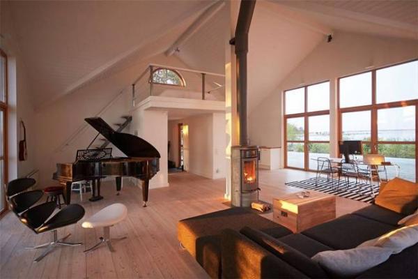 Hòn đảo xinh đẹp này đang được bán với giá bằng một căn nhà ở London