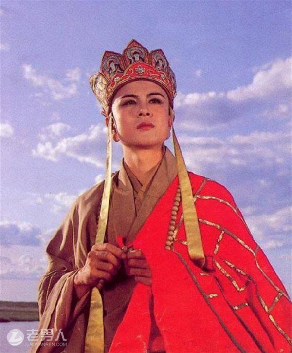 Nhan sắc thần tiên thời trẻ  từng khiến nhiều người si mê của Đường Tăng Từ Thiếu Hoa