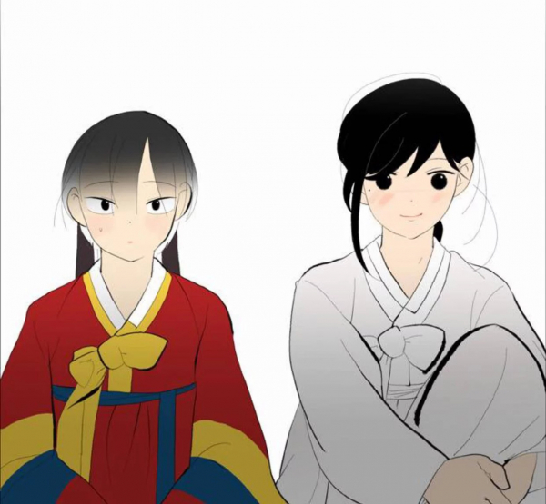 The Tale Of Nokdu: Bí quyết giúp nam chính giả gái xinh hơn cả 'tình đầu quốc dân' Kim So Hyun