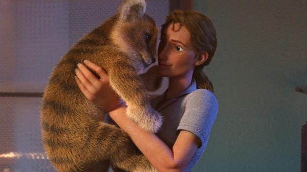 Ra mắt phim hoạt hình về thực trạng tàn nhẫn đằng sau những con sư tử trên Instagram