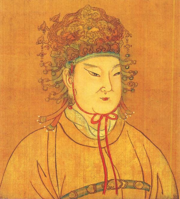 Ba lăng mộ bí ẩn vẫn chưa được khai quật của Trung Quốc (Phần 1)