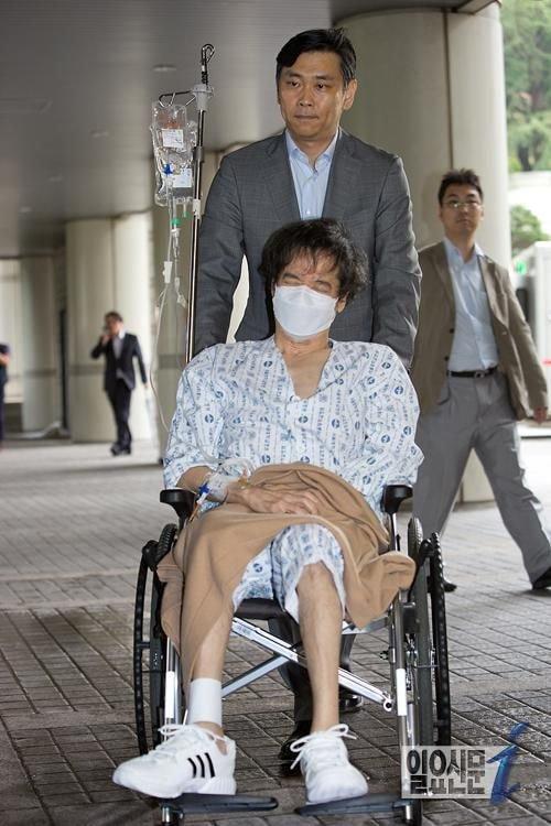 Căn bệnh bí ẩn đeo bám gia tộc Samsung: 'Không khí trong nhà luôn phải tinh khiết như đang ở Hawaii'