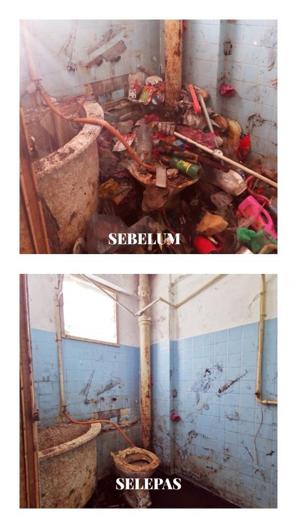 Khách trọ biến nhà thuê thành bãi rác khổng lồ, chủ phải nhờ đến cảnh sát mới đòi lại được nhà