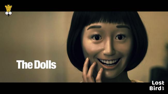 Cô gái đánh mất chính mình vì nụ cười giả tạo