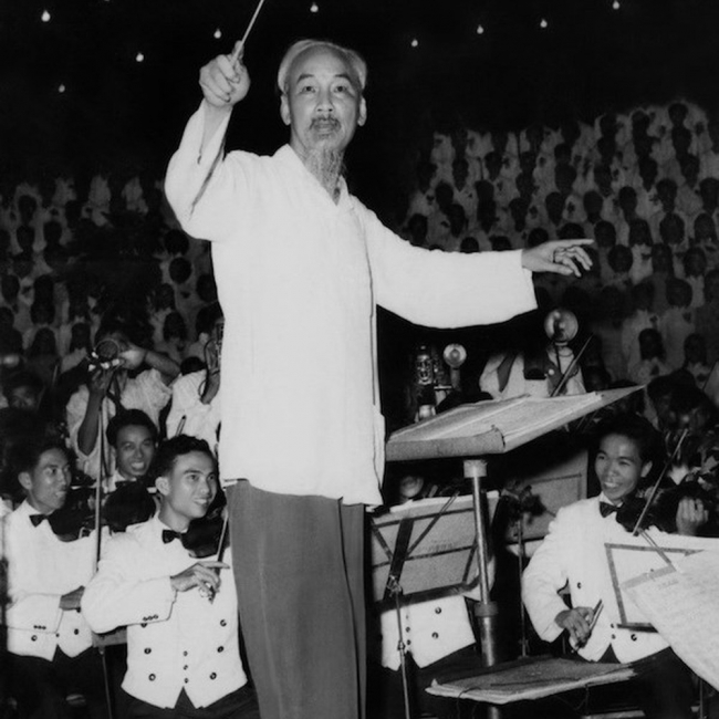 The Ballad of Ho Chi Minh