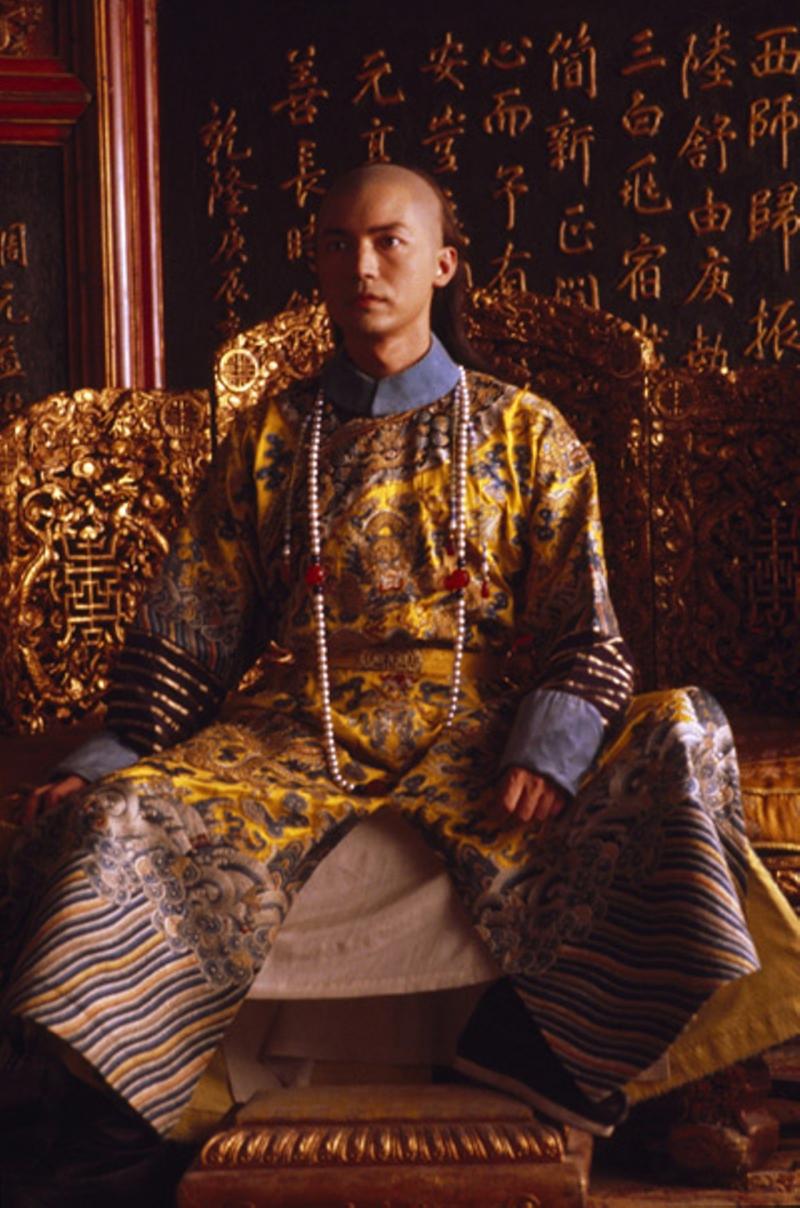 The Last Emperor: Những ngày cuối rệu rã một vương triều tàn lụi