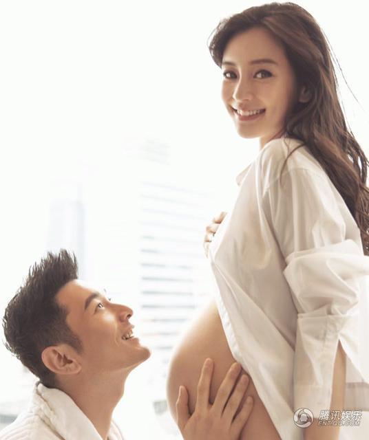 Ngày càng 'tình lạnh ý nhạt', Huỳnh Hiểu Minh - Angelababy đang giẫm phải vết xe đổ của cặp đôi Uy - Mịch?