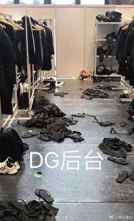 Ông trùm D&G gọi Trung Quốc là 'bọn thổ phỉ, vô học' khiến tất cả sao Hoa ngữ nổi giận hủy show