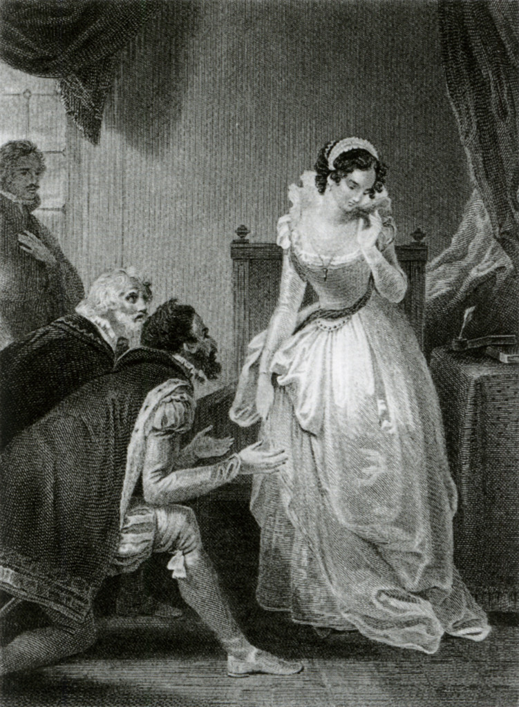 'Nữ hoàng chín ngày' của Anh Quốc: Con tốt trên bàn cờ chính trị, bị tử hình vì mang tội danh cướp ngôi