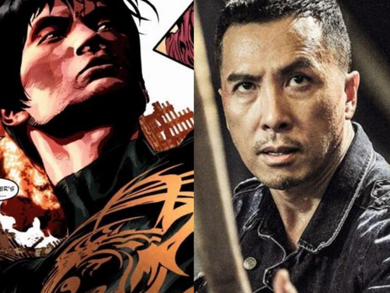 Marvel bắt tay sản xuất phim về Shang-Chi - siêu anh hùng gốc Á đầu tiên trên màn ảnh rộng