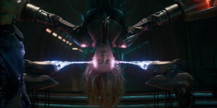 10 bí mật ẩn giấu trong trailer 2 của siêu phẩm 'Captain Marvel', bạn đã bỏ lỡ điều gì?