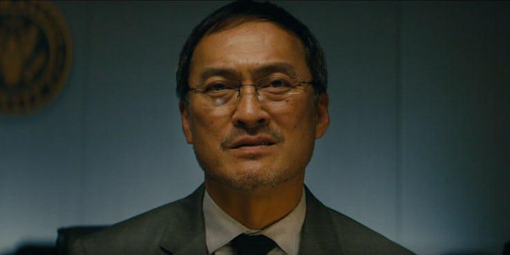 Chi tiết tạo hình của 'Tứ Hoàng Kaiju' trong trailer 2 'Godzilla: King of the Monsters'