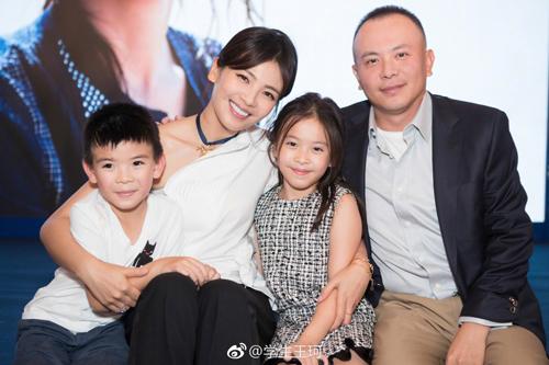 Lưu Đào lần đầu tiết lộ lý do lên xe hoa chỉ sau 20 ngày yêu, ngay lúc cô ở đỉnh cao sự nghiệp