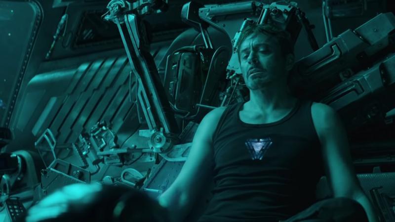 Robert Downey Jr. dí dỏm cảm ơn NASA vì đã lên kế hoạch cứu nhân vật Tony Stark