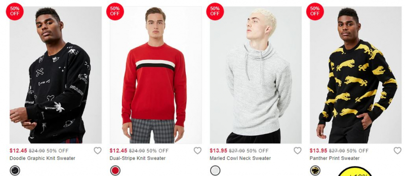 Fans nổi giận khi Forever 21 để người mẫu da trắng quảng cáo áo sweater 'Black Panther'