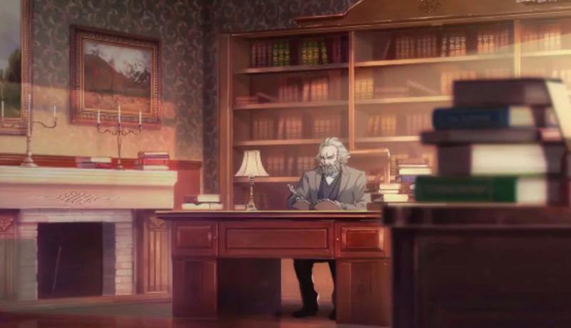 Karl Marx đẹp trai như tài tử trong trailer phim hoạt hình đầu tiên do Trung Quốc sản xuất