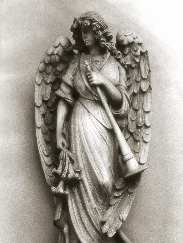 Thiên thần và Ác Quỷ (Kỳ 7): Gabriel - Tổng lãnh thiên thần báo tin Chúa Giáng Sinh là ai?