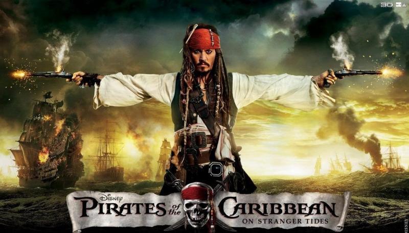 Johnny Depp chính thức bị loại khỏi vai diễn hải tặc Jack Sparrow sau 15 năm gắn bó