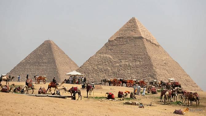 Nổ bom ở Ai Cập giết chết 3 du khách Việt và làm bị thương nhiều người khác