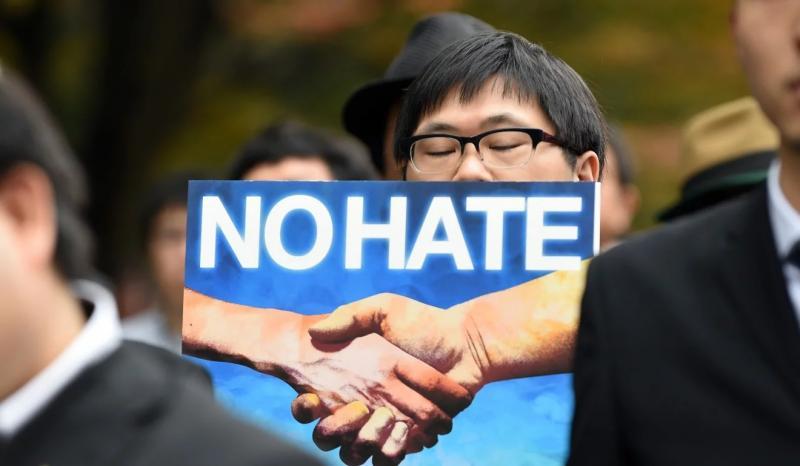 Nhức nhối nạn 'phân biệt chủng tộc' ở Nhật: Sự miệt thị tinh vi ẩn sau nụ cười hiếu khách