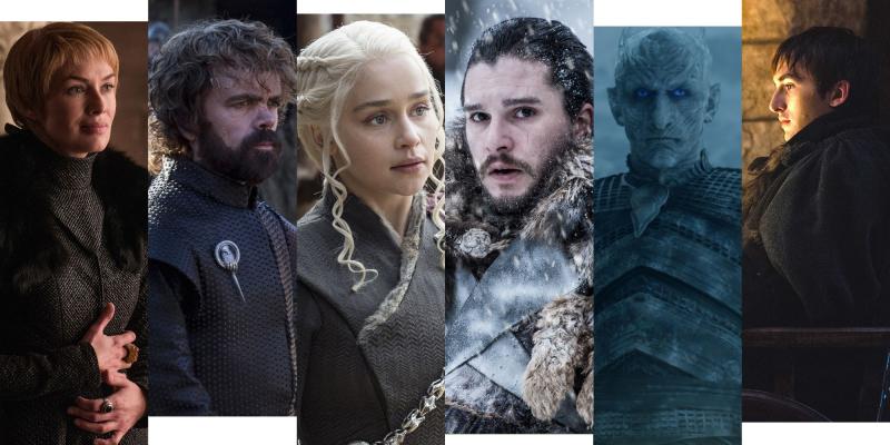 'Game of Thrones' mùa 8 đau thương đến mức dàn diễn viên gặp nhiều vấn đề tâm lý sau khi quay xong