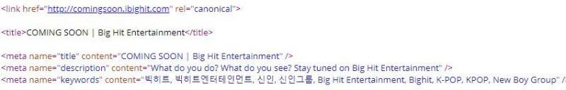 Cách fan suy đoán ngày debut và tên nhóm nhạc nam mới nhà Bighit ly kỳ như một bộ phim trinh thám