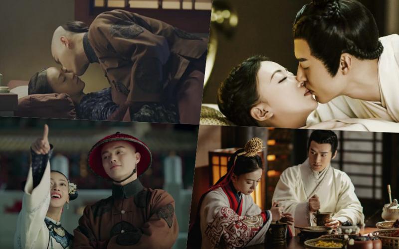 'Hạo Lan Truyện': Đánh mất Phó Hằng, Ngụy Anh Lạc tìm thấy một soái ca còn đẹp trai và si tình hơn