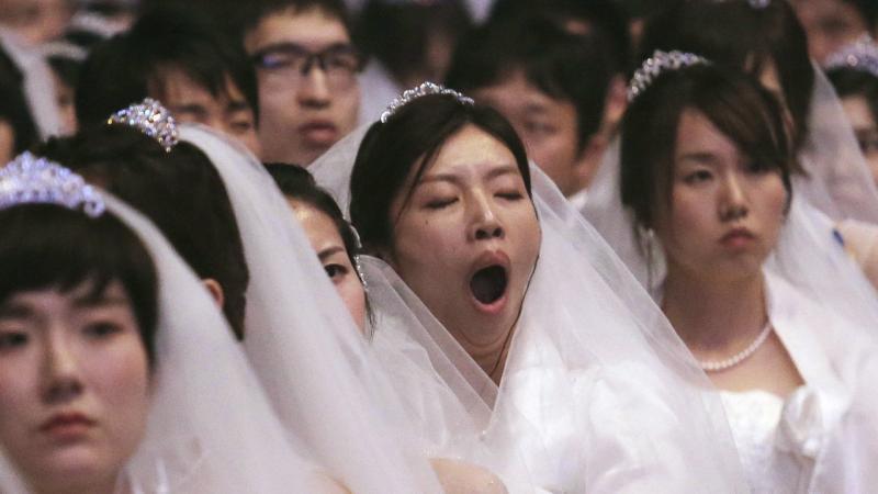 Quên chuyện cưới hỏi đi, người Hàn Quốc thậm chí còn không muốn hẹn hò