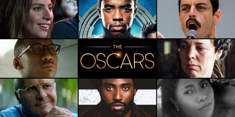 Ngày hôm qua, lần đầu tiên số người xem Oscar tăng lên gần 30 triệu lượt sau 5 năm ảm đạm