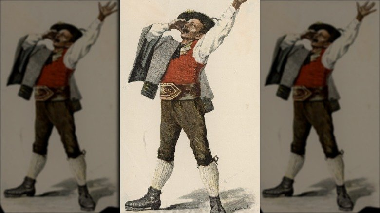 Vì sao chúng ta phải mặc quần? (Kỳ 2): Lịch sử rắc rối của tên gọi những chiếc quần