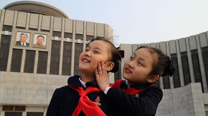Đạo diễn Nga 'bí mật' làm phim tài liệu chân thật về đời sống người dân Bắc Triều Tiên