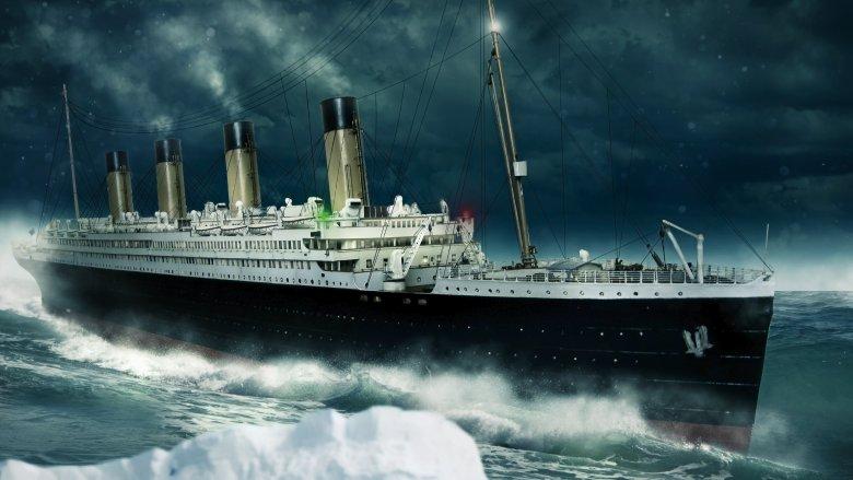 Những sự kiện lịch sử xứng đáng được dựng thành phim (Kỳ 1): 'Nhật ký' Hitler và bộ phim Titanic của Đức Quốc Xã