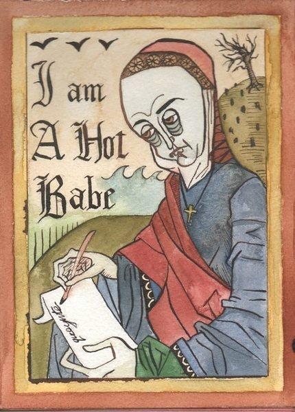 Đi tìm những chuẩn mực về vẻ đẹp nam giới ở thời Trung Cổ