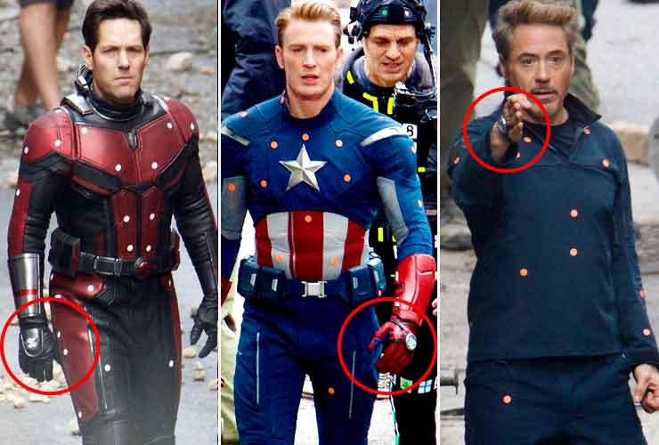 'Avengers: Endgame' dài tới 3 tiếng, đi vệ sinh lúc nào để không bỏ lỡ đoạn hay?
