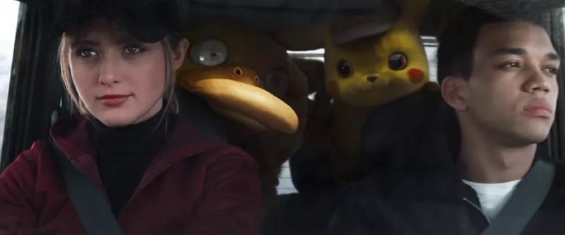 Đánh giá nhanh 'Pokémon: Thám Tử Pikachu': Phá vỡ 'lời nguyền' cho dòng phim chuyển thể từ game!