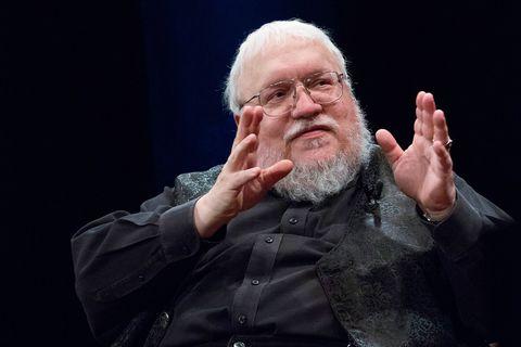 'Game of Thrones mùa 8': Tác giả George R.R. Martin thất vọng vì biên kịch đã hủy hoại cái kết của loạt phim