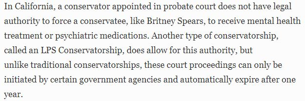 'Công chúa nhạc Pop' Britney Spears và nỗi đau 10 năm bị bố ruột lợi dụng quyền giám hộ để 'cầm tù'