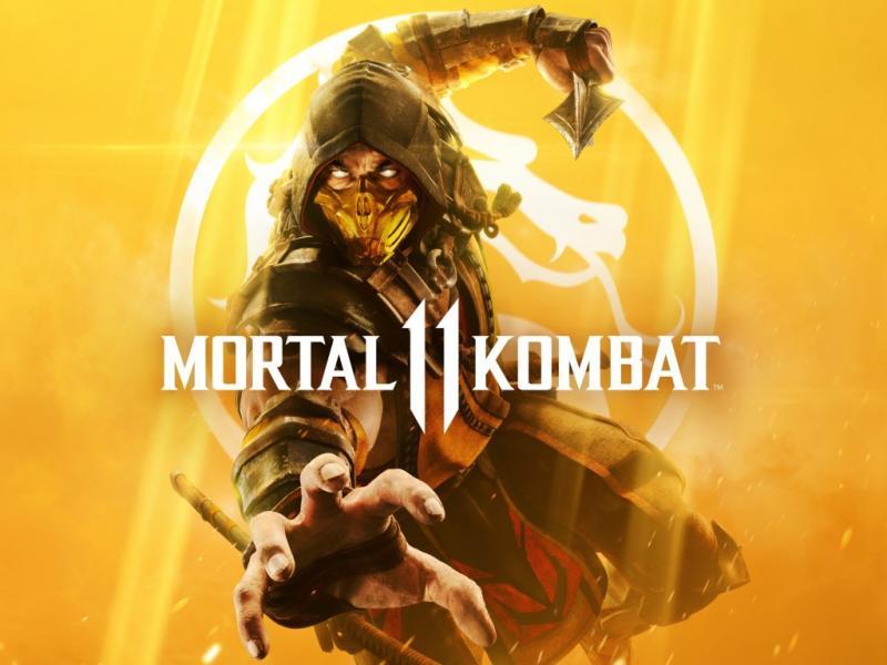 Phim chuyển thể từ game 'Mortal Kombat' do James Wan sản xuất hứa hẹn khuynh đảo phòng vé năm 2021