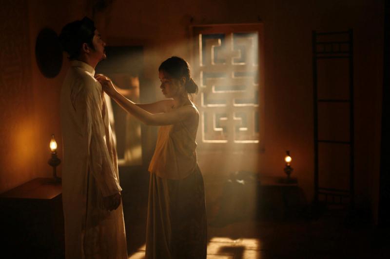 'Vợ Ba' - Bộ phim nên thơ và tràn đầy tính nữ của điện ảnh Việt Nam