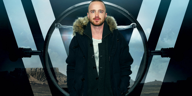 Tài tử điển trai Aaron Paul tái xuất trong 'Westworld' hứa hẹn mùa 3 đầy kịch tính